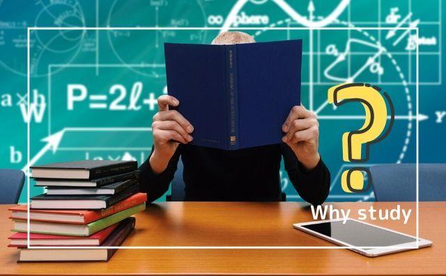 Why study